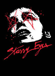 Starry Eyes by colemunrochitty