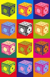 WARHOL BOX by colemunrochitty