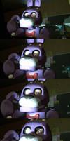 Bonnie's face of epicness