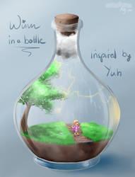 Bottle a la Yuh