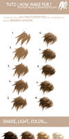 TUTO - fur by the-evil-legacy