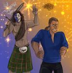 Viva Scoootland