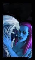 Wraith Love