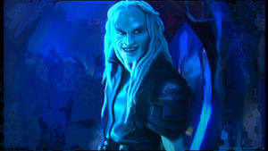 SGA - Eddie, the Wraith