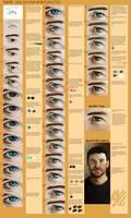 TUTO - Sam's eye