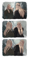 LOTR - I can't go back by the-evil-legacy