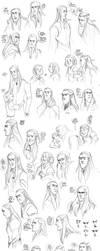 LOTR - Elves 3 by the-evil-legacy