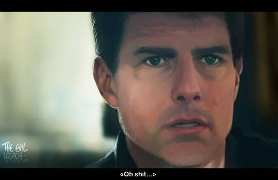 MI6 - Oh shit!