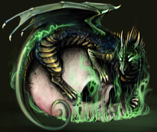 next dragon