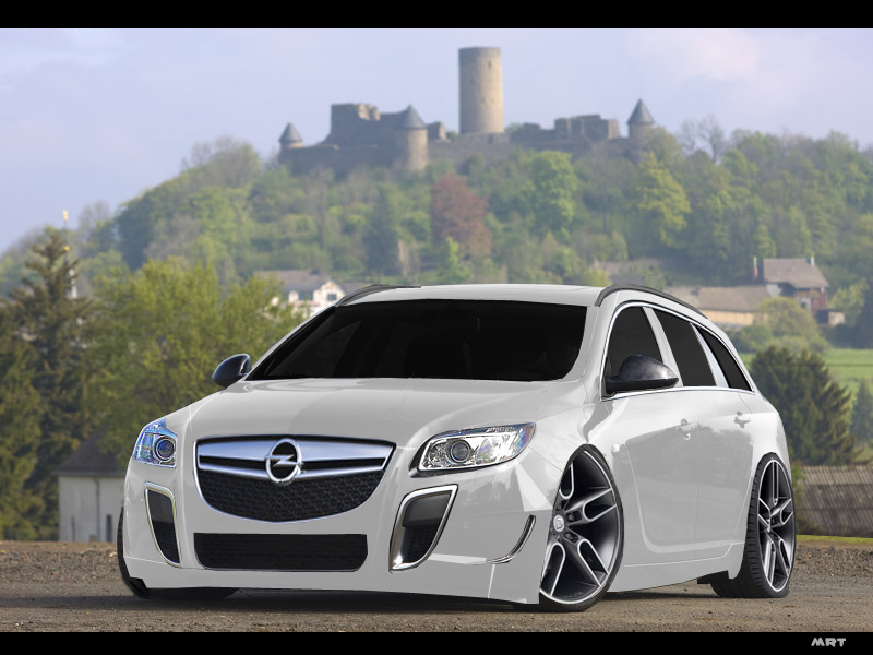 opel insignia opc by mrttqm on deviantart. Black Bedroom Furniture Sets. Home Design Ideas