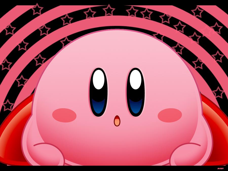 Kirby by MRTTQM