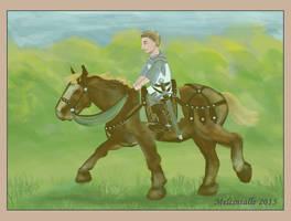 Knight of Araluen