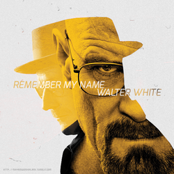 Remember my Name by Maylich