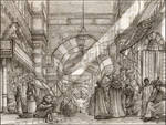 Middle-Eastern Souk