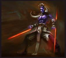 Djynn Veil-Star Wars character by jubjubjedi