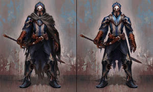 Armored Warrior 2