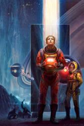 2001: A Space Odyssey redux
