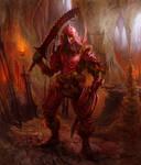 Hobgoblin Infantry