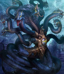 Sea Serpent (Ananta)
