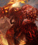 Fire Giant (Level 4)