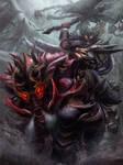 Boar Rider (Level 4)