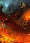 The Gate - Warhammer 40K:Emperor's Chosen