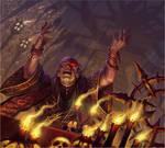 Umbral Preacher - Warhammer 40,000: Conquest