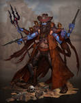 Shiva Cowboy