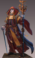 Navigator - Warhammer 40,000: Relic Expansion