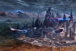 Taleucema - Star Wars: Edge of the Empire