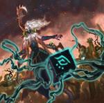 Dark Possession - Warhammer 40,000: Conquest