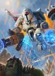 Commander Shadowsun 1 - Warhammer 40,000:Conquest