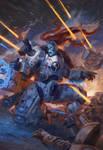 Commander Shadowsun 2 - Warhammer 40,000:Conquest