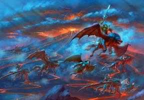 Apostles of Doom by jubjubjedi
