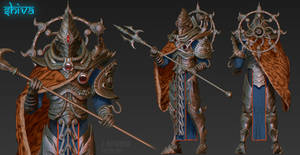 Lord of Light - Shiva