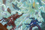 The Gyre - Numenera : Into the Outside