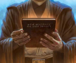 Journals of Ben Kenobi:Star Wars-Force and Destiny