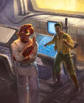 Crafting Ships: Star Wars - Age of Rebellion