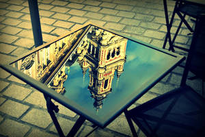 Reflection by Elessar91