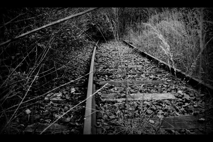 Railway by Elessar91