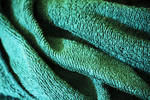 Texture: Emerald Fabric