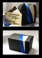 Small chocolate box by Itti