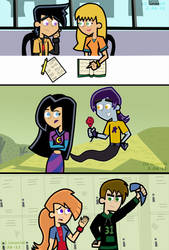 Love is so... complicated by Linariel