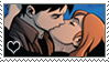 YJ: DickxBarbara Stamp by Linariel