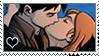 YJ: DickxBarbara Stamp by Linariel