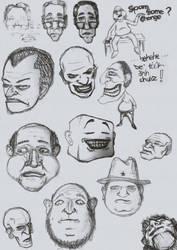 sketchy sketching