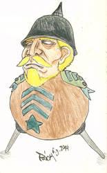 Captain Bismarck