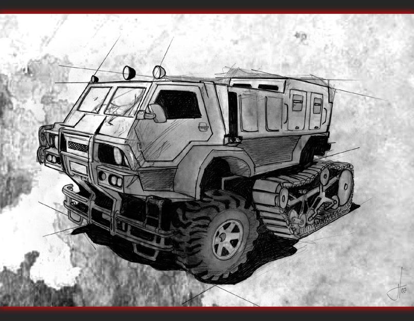 Goliath by feuerkorn