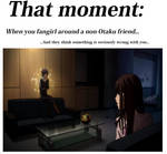 That Moment When- Noragami