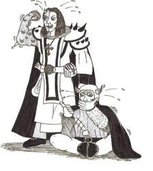 Princes'n'Thieves by RageInThyDreams